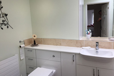 Bathroom, Dereham