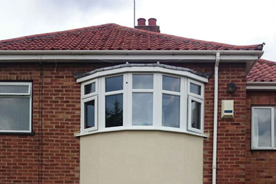 Bay Window, Norwich