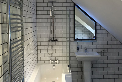 Bathroom, Taverham